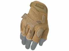 Rękawice Mechanix Wear M-Pact Fingerless Coyote