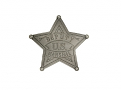 Odznaka Badges Of The Old West US Deputy Marshal MI3009