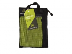 Ręcznik McNett Outgo Ultra Compact Green Medium 68154