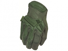 Rękawice Mechanix Wear M-Pact Olive MPT-60