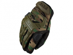 Rękawice Mechanix Wear M-Pact Woodland Camo