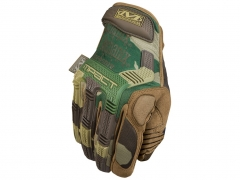 Rękawice Mechanix Wear M-Pact Woodland