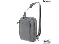 Plecak Maxpedition AGR Mini Valence Sling Pack 7L Gray MVLGRY