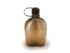 Butelka Nalgene Oasis Coyote Everyday Black Loop Top 1L