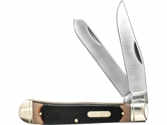 Scyzoryk Old Timer Trapper Folding Pocket Knife 296OT
