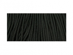 Paracord Type I Accessory Cord 1,9 mm Black 30 m