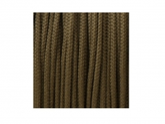 Paracord 425 Tactical Coyote Brown 30 m