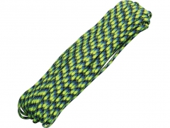 Paracord 550 Military Aquatica 30,48 m