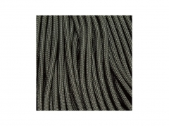 Paracord 550 Military Charcoal Grey 30,48 m