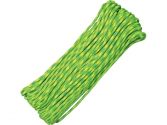 Paracord 550 Military Lemon Line 30,48 m