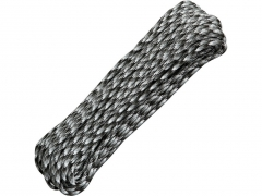 Paracord 550 Military Urban Camo 30,48 m