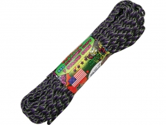 Paracord 550 Military Undead Zombie 30,48 m