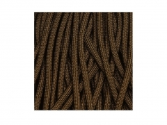 Paracord 550 Military Walnut 30,48 m
