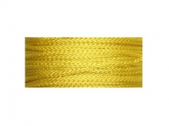 Micro Cord 1,18 mm Neon Yellow 38,1 m