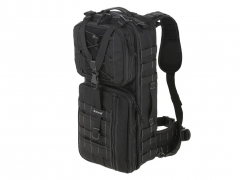 Plecak Maxpedition Pecos Gearslinger Large Black PT1062B