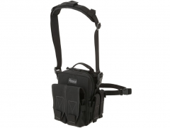 Torba Maxpedition PT1073B Active Shooter Bag Double Black