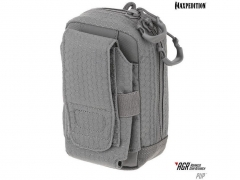 Kieszeń Maxpedition AGR Phone Utility Pouch Gray PUPGRY