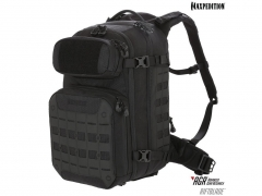 Plecak Maxpedition AGR Riftblade CCW-Enabled 30L Black RBDBLK