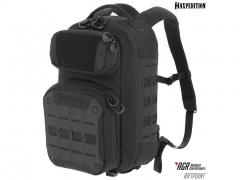 Plecak Maxpedition AGR Riftpoint CCW-Enabled 15L Black RPTBLK