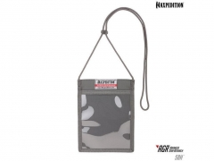 Kieszeń ID Maxpedition AGR Show Badge Holder Gray SBHGRY