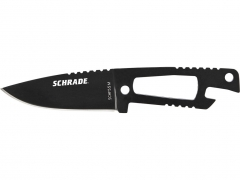 Nóż Schrade Mini Full Tang Neck Knife SCHF5SM