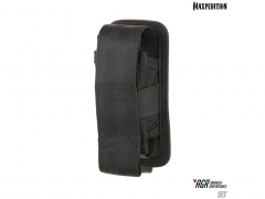 Kieszeń Maxpedition AGR Single Sheath Pouch Black SESBLK
