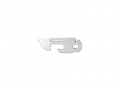 SOG Can Opener Satin