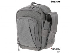 Saszetka Maxpedition AGR Side Opening Pouch Gray SOPGRY