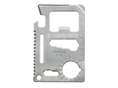 Karta wielofunkcyjna Swiss Tech Credit Card Multitool ST33309