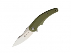 Nóż Steel Will Arctusus OD Green F55M-02