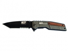 Nóż Smith & Wesson M&P Bodyguard Tanto 1085900