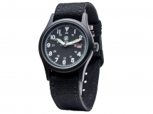 Zegarek Smith & Wesson Military Watch Black SWW-1464-BK