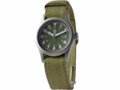 Zegarek Smith & Wesson Military Watch Olive SWW-1464-OD