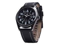 Zegarek Smith & Wesson Civilian With Leather Strap SWW-6063