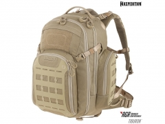 Plecak Maxpedition AGR Tiburon Backpack 34L Tan TBRTAN