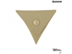 Portfel Maxpedition AGR Triangle Coin Pouch Tan TCPTAN