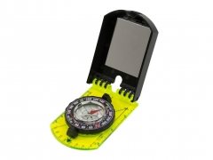 Kompas UST Hi Vis Folding Map Compass 12132