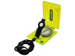 Kompas UST Hi Vis Lensatic Map Compass 12134