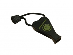 Gwizdek UST JetScream Whistle Black 30002