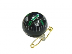Kompas UST Pin-On Compass 310286