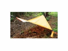 Płachta biwakowa UST B.A.S.E. All-Weather Tarp 501001