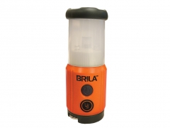 Latarnia UST Brila Mini Lantern Orange