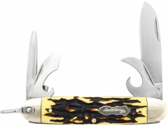 Scyzoryk Uncle Henry Traditional Scout Pocket Knife 23UH