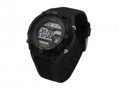 Zegarek UZI Shock Digital Watch UZI-W-ZS01