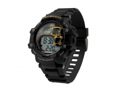 Zegarek UZI Shock Digital Watch UZI-W-ZS02
