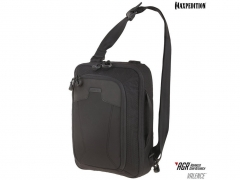 Plecak Maxpedition AGR Valence Tech Sling Pack 10L Black VALBLK