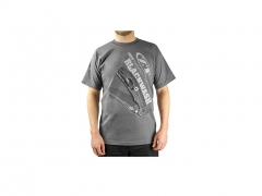 Koszulka T-shirt Zero Tolerance Blackwash